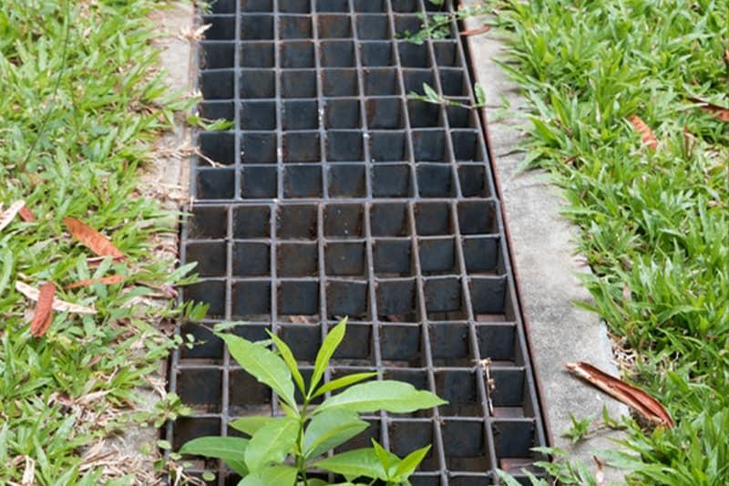 drainage system los angeles